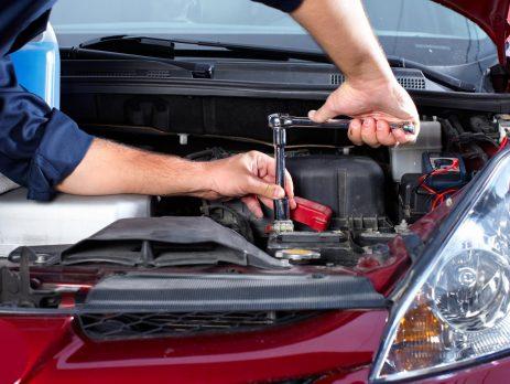 Cách kiểm tra khi xe ô tô bị hết nước làm mát